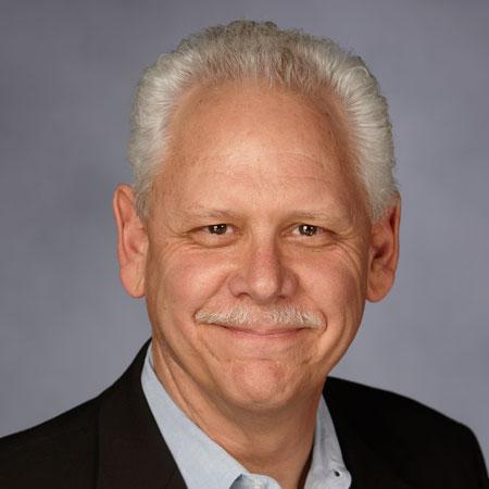 Headshot of Paul J. Traudt, Ph.D.