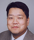 Headshot of Paul Oh, Ph.D.