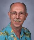 Headshot of Paul Thistle, Ph.D.