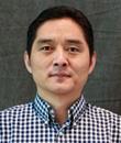 Headshot of Pengtao Sun