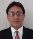 Headshot of Pramen P. Shrestha