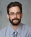 Headshot of Dax Miller