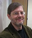 Headshot of Richard Miller, Ph.D.