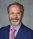 Headshot of Robert Rippee, MBA, Ph.D.