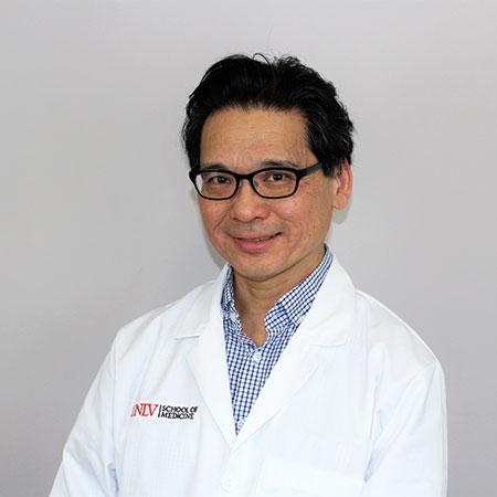 Photo of Robert C. Wang