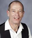 Headshot of Robert Parker, Ph.D.
