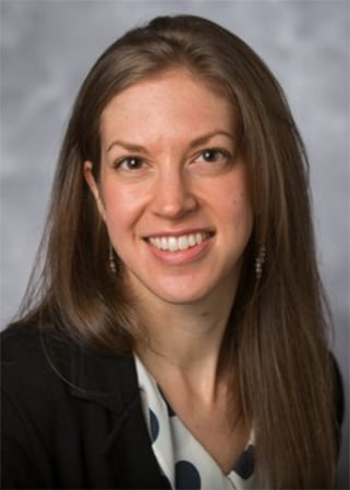 Samantha E. John