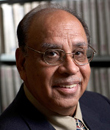 Headshot of Satish Sharma, Ph.D.