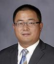 Headshot of Guogen Shan, Ph.D.