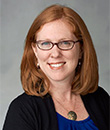 Headshot of Sheila Bock, Ph.D.