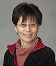 Headshot of Shirley Shen