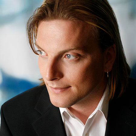 Headshot of Spencer Baker