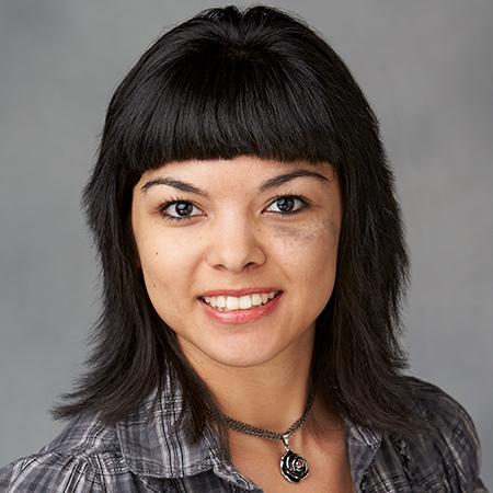 Headshot of Stacy Fernandes
