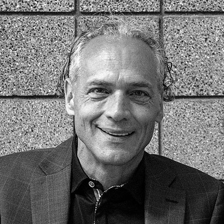 Portrait of Steffen Lehmann