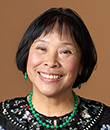 Headshot of Sue Fawn Chung