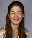 Headshot of Susan Thompson, M.Ed.