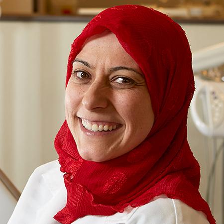 Tanya Al-Talib