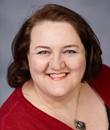 Headshot of Toni Chance