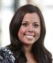 Headshot of Tricia McCrory