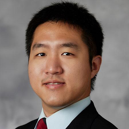 Austin Wang, Ph.D.