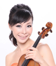 Headshot of Wei-Wei Le, M.M.