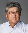 Headshot of Woosoon Yim, Ph.D.