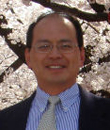 Headshot of Yi-Tung Chen, Ph.D.