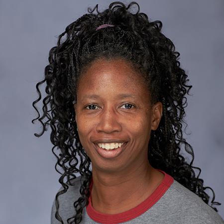 Yolanda Covington