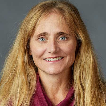 Elizabeth Barrie, Ph.D.
