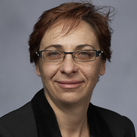 Headshot of Alicia Rico, Ph.D.