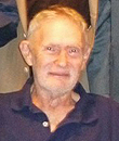 Headshot of Harold Bowman
