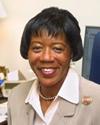 Headshot of Juanita Fain, Ph.D.