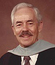 Headshot of Malcolm Graham