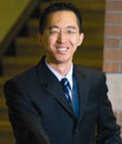 Headshot of Jianxin Daniel Chi, Ph.D.