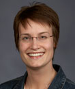 Headshot of Jill Racicot