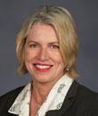Headshot of Mary Albrecht, Ed.D.