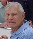 Headshot of Lloyd Nietling