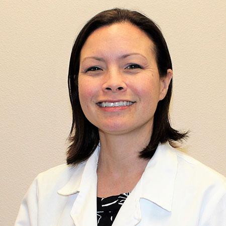 Headshot of Lianne Ong