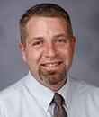 Headshot of Shaun Franklin-Sewell, Ph.D.