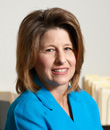 Headshot of Stephanie Page, CRA