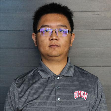 Wenrong Wang