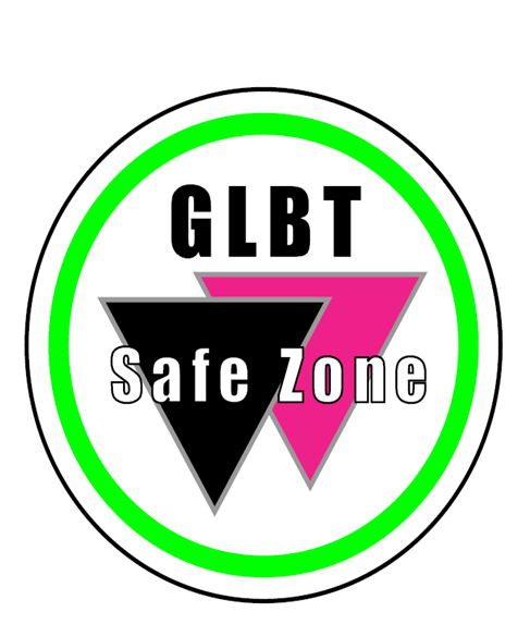 Campus-Wide Safe Zone Training