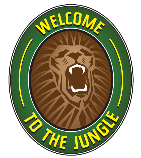 Welcome To the Jungle Charity Event