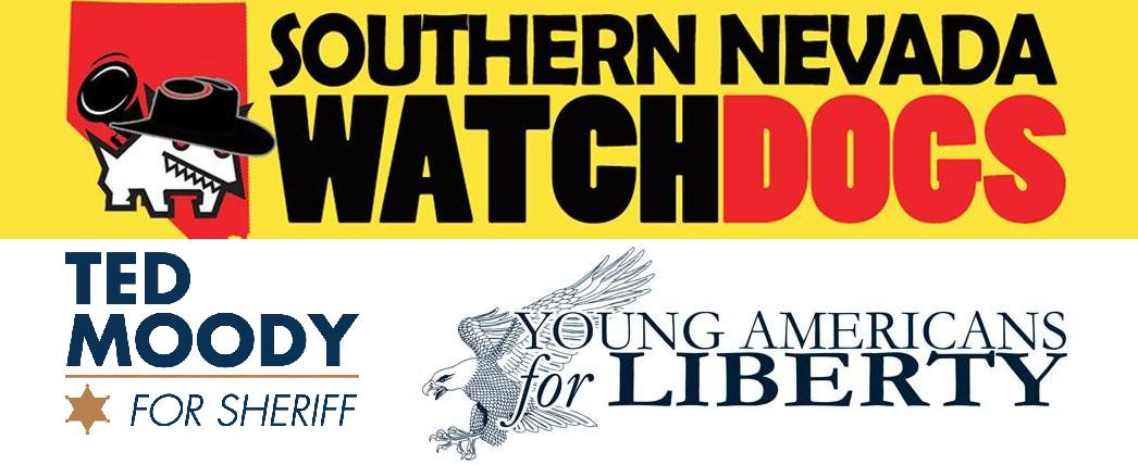 YAL presents: Ted Moody & Southern Nevada Watchdogs