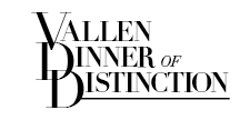 10th Annual Vallen Dinner of Disctinction