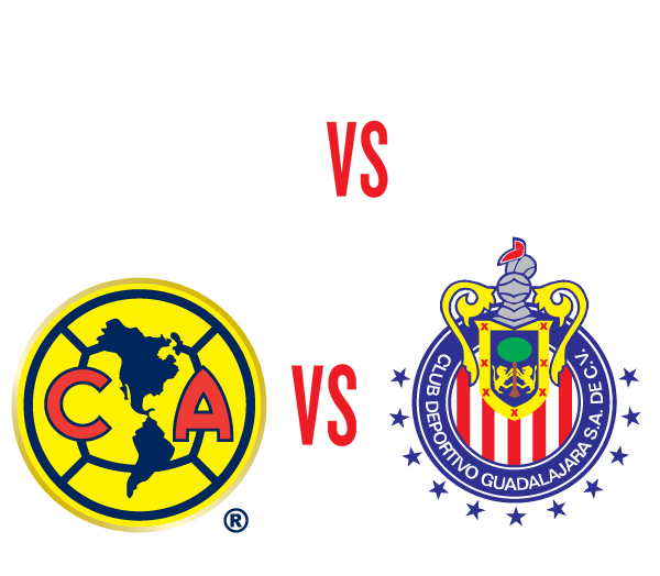 El Super Clasico Club America Vs Chivas De Guadalajara Calendar