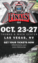 2013 PBR World Finals