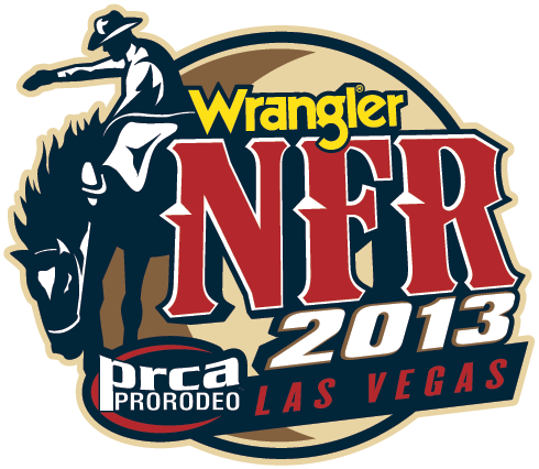 WRANGLER NATIONAL FINALS RODEO 2013