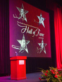 Nevada Entertainer/Artist Hall of Fame at UNLV