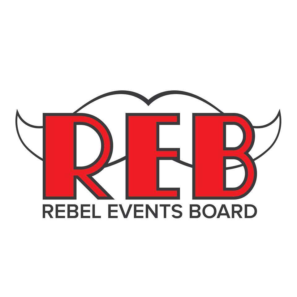 Rebel Events Board Meetings